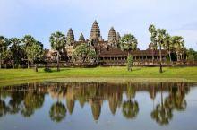 除了热,真的没有什么缺点了 柬埔寨这个地方,真的是墙裂推荐,人少,便宜,景色美,除了热,真的没有什么