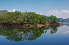 红花湖景区