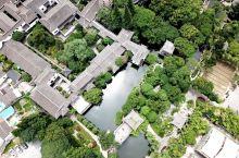 上海 江南水乡 朱家角 和心园