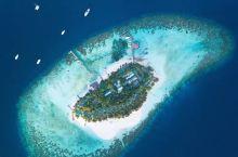 马尔代夫性价比最高的蜜月岛