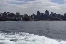 用15秒带你一次打卡悉尼两大地标