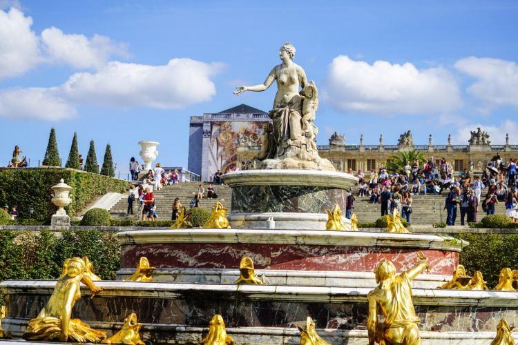 Jardins du Ch?teau de Versailles2