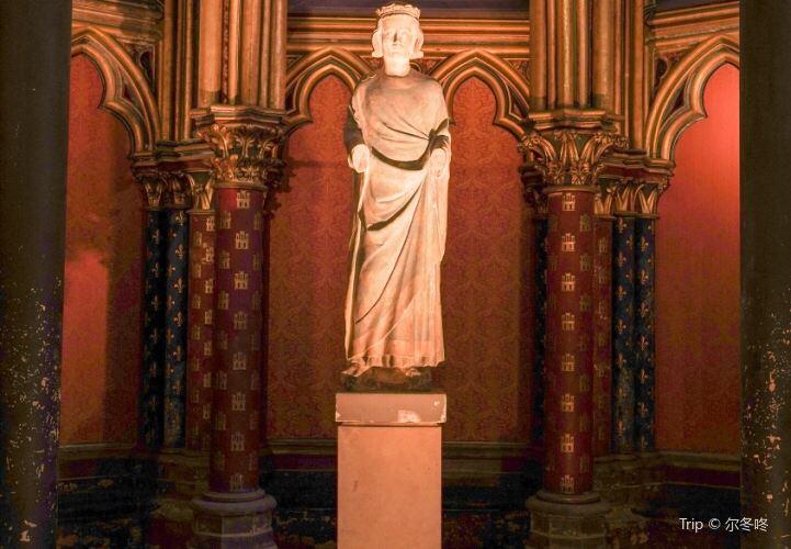Saint Chapel2