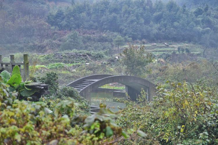 王仙嶺旅遊風景區2