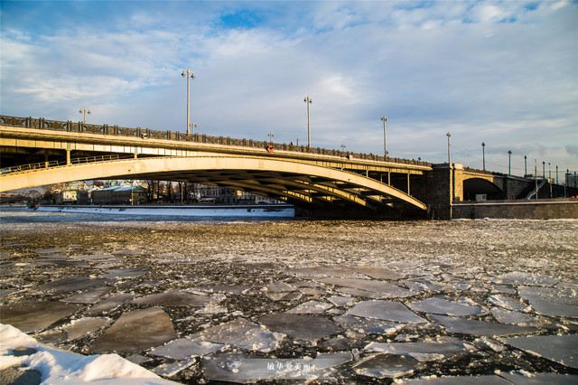 Moscow River3