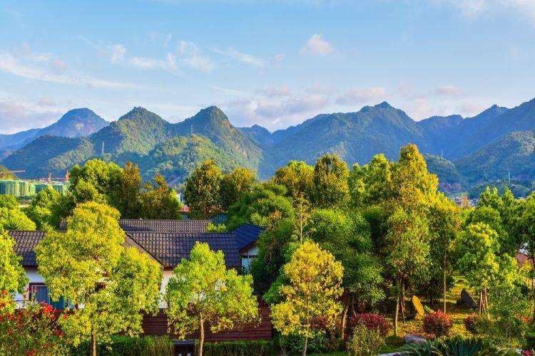 貴安溫泉度假村3