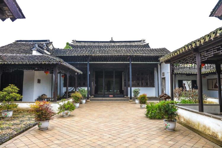 Wansheng Rice Merchants2