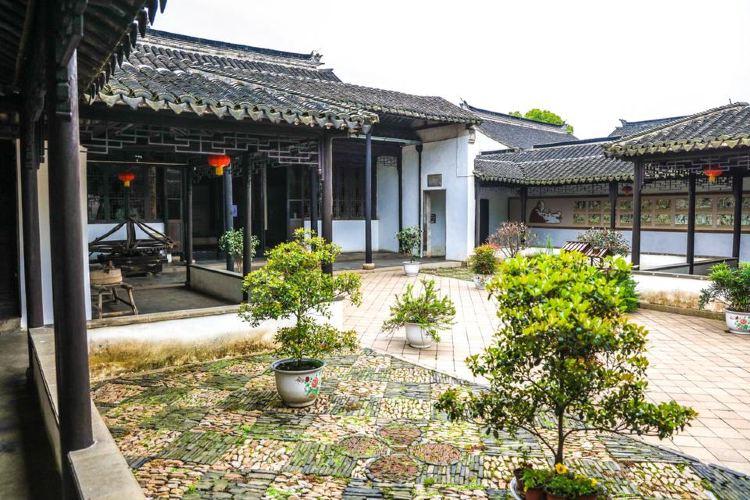 Wansheng Rice Merchants3