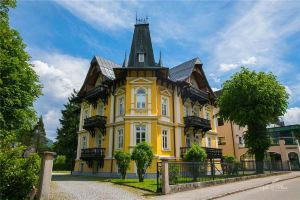 Bad Ischl,Recommendations