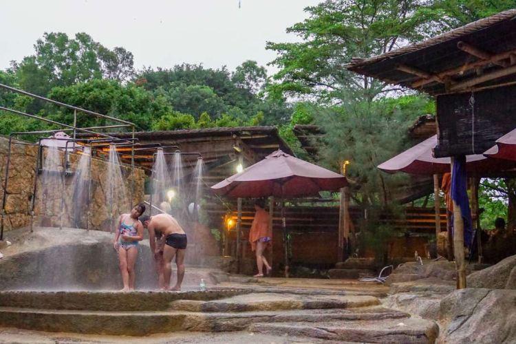 I-Resort Hot Mineral Spring4