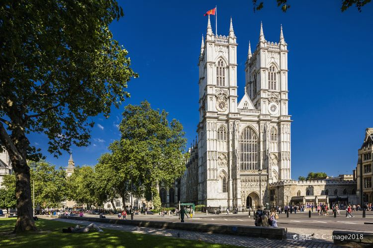 Westminster Abbey1