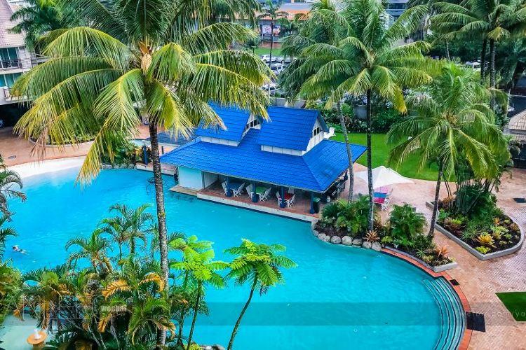 Cairns Esplanade Lagoon4