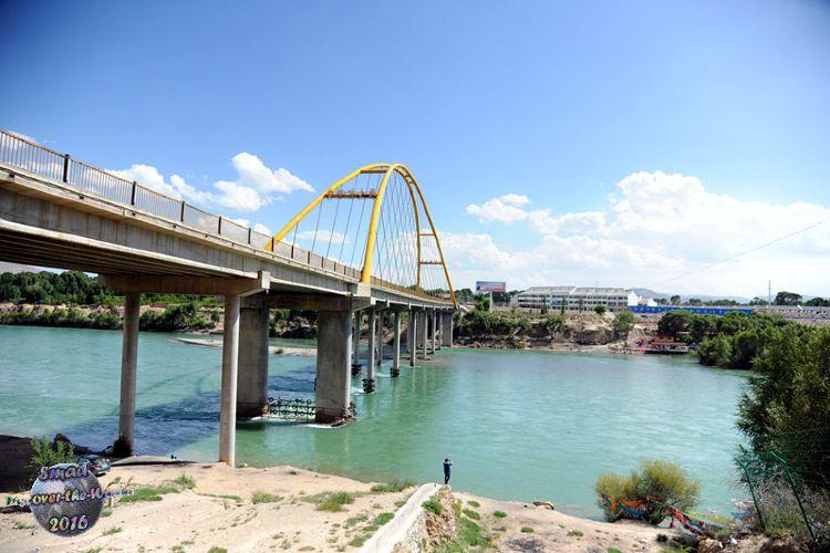 黃河清大橋3