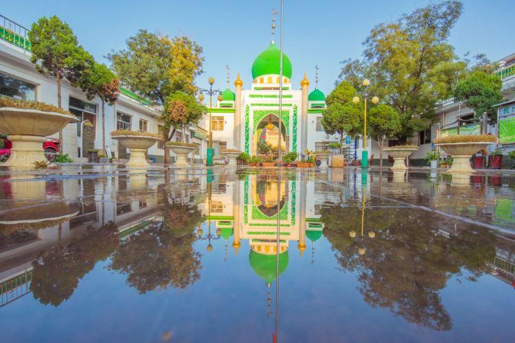 南關清真寺1