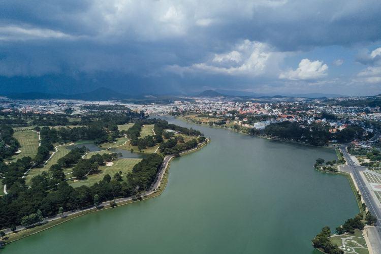 수언흐엉 호수2