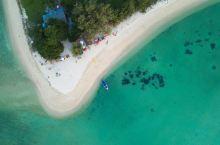 泰国最美海岛珍贝岛#向往的生活#