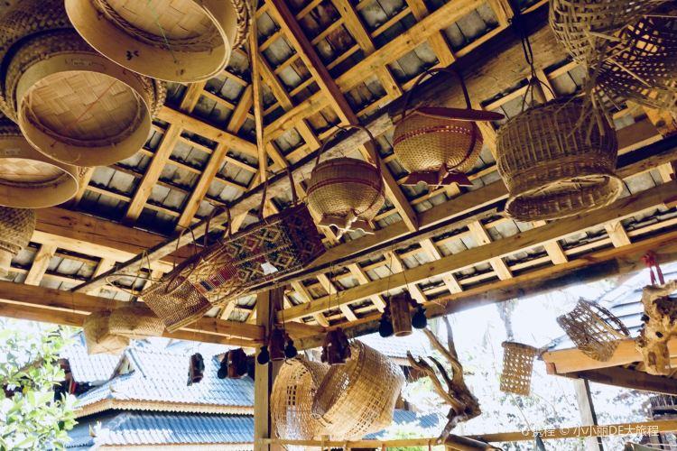 Mengjinglai Scenic Resort2
