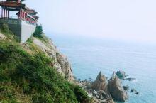#元旦去哪玩#山东威海成山头:中国最美海岸线