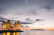 亚庇最美日落观赏地--sunset bar