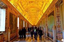 意大利:梵蒂冈博物馆和西斯廷教堂