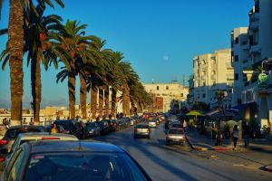 Tunis,Recommendations