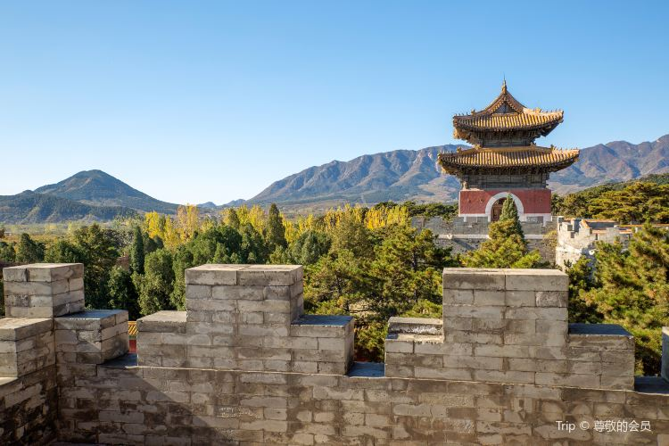 Eastern Qing Tombs3