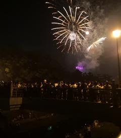 [名古屋游记图片] 名古屋及三重六日游-难忘平生第一次的花火大会