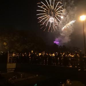伊势市游记图文-名古屋及三重六日游-难忘平生第一次的花火大会