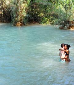 [老挝游记图片] 老挝之行,淳朴之旅