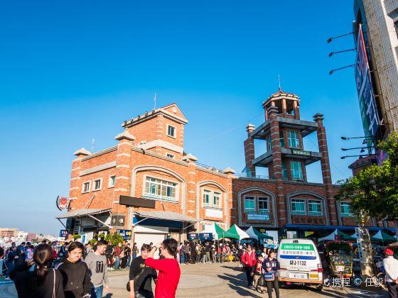 Qijing Ferry Gushan Station
