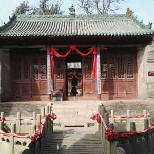 文庙旅游景点攻略图