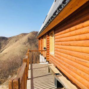 奥伦达海坨山谷旅游景点攻略图