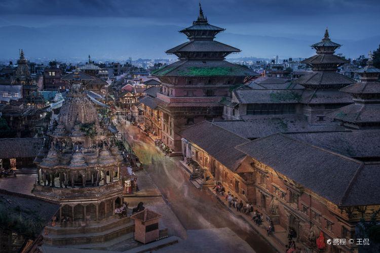 Patan Durbar Square2