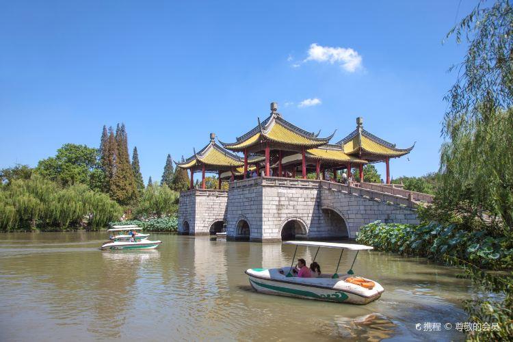 Wuting Bridge1