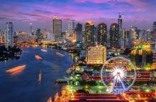 ¥1599泰国7日游!三亚、香港和厦门都便宜哭了,全部只需1K+!