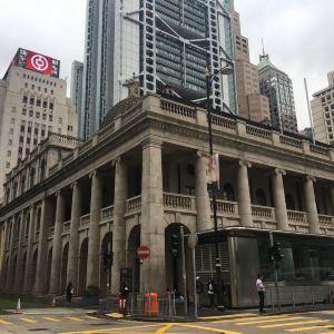 终审法院大楼旅游景点攻略图