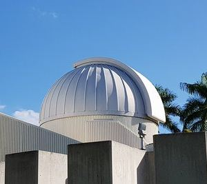 汤姆爵士天文馆旅游景点攻略图