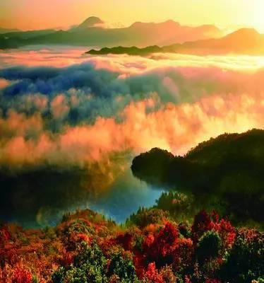 神頂峰景區4