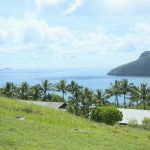 汉密尔顿岛旅游景点攻略图