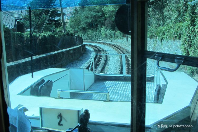 Trieste–Opicina Tramway1