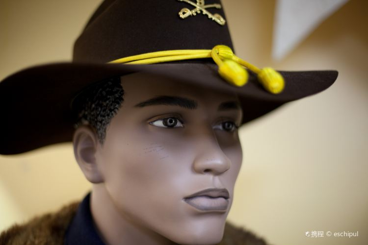 Buffalo Soldiers National Museum4