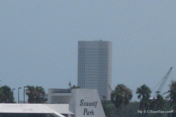 Seawolf Park2