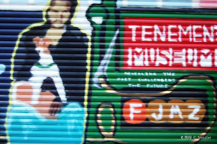 Tenement Museum1