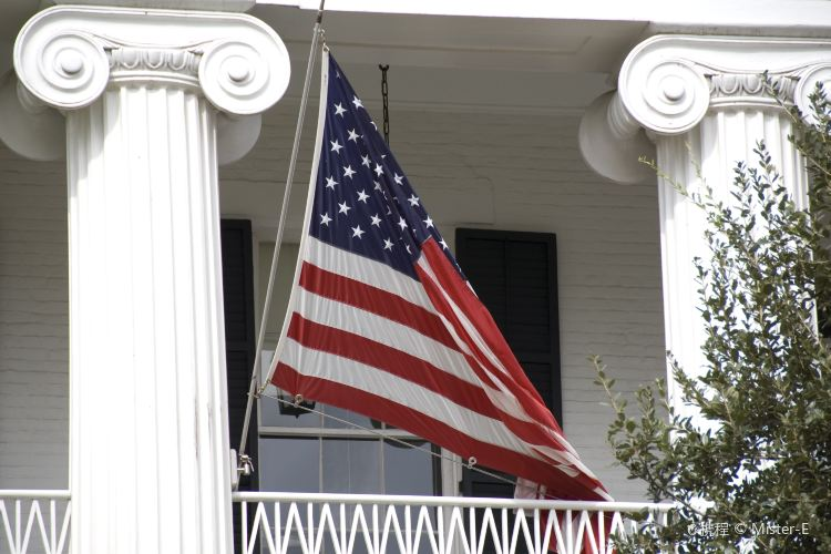 Governor's Mansion1
