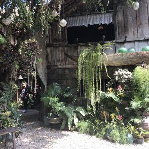 圣地亚哥亚普祖屋旅游景点攻略图