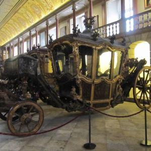 国家马车博物馆旅游景点攻略图
