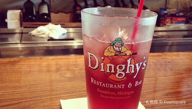 Dinghy's Restaurant & Bar1