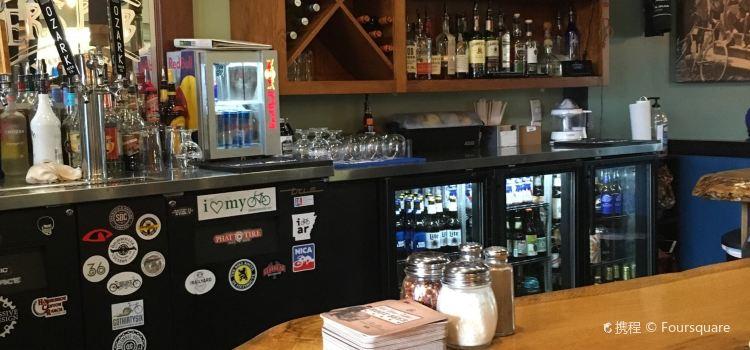 The Pedaler's Pub