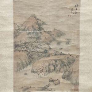 八大山人纪念馆旅游景点攻略图