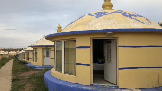 蒙古人(聖地)度假村
